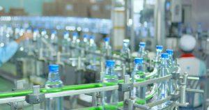 Dây chuyền sản xuất nước ion life
