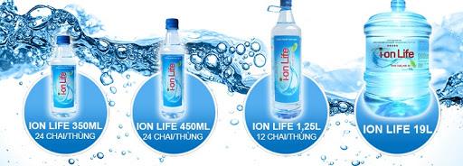 phân biệt nước ion life