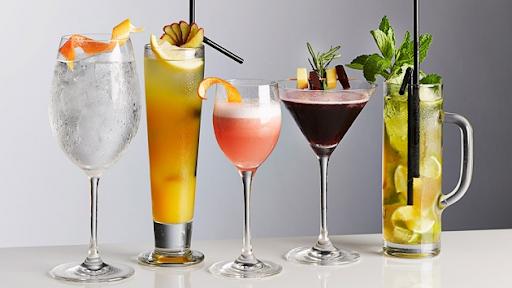Các loại nước uống tốt cho sức khỏe