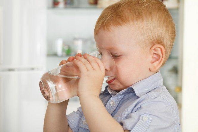Nên sử dụng đồ uống gì là tốt nhất cho trẻ?