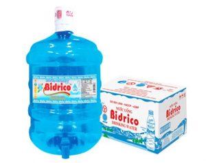 Bình nước uống Bidrico 20l
